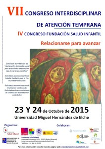 Cartel Congreso Alicante